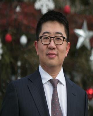 Payton Liu